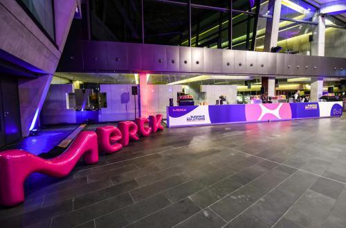 Merck KGaA - GSM - Darmstadt 2018