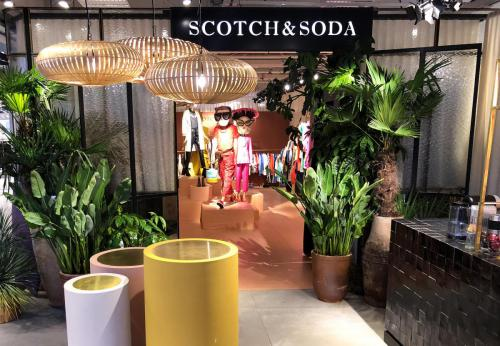 Scotch & Soda - CIFF - Kopenhaga 2018