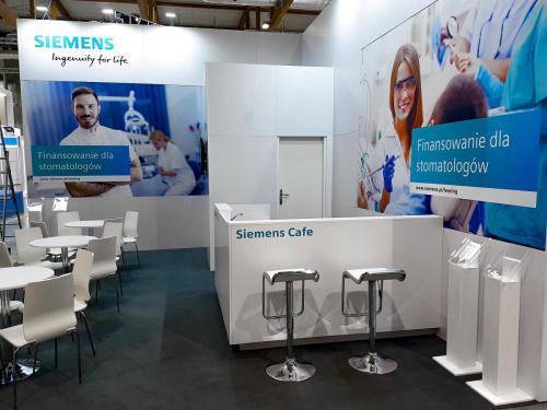 Siemens - Krakdent - Kraków 2017