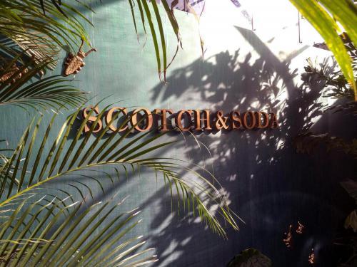 Scotch & Soda - Pitti Immagine Bimbo - Florencja 2016-2017