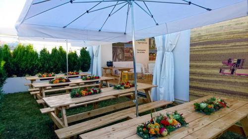 Siemens - Agro Show